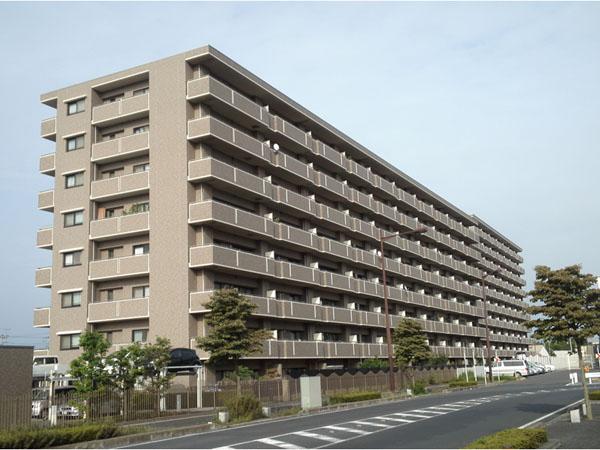 サンフォレスト水戸(水戸市)