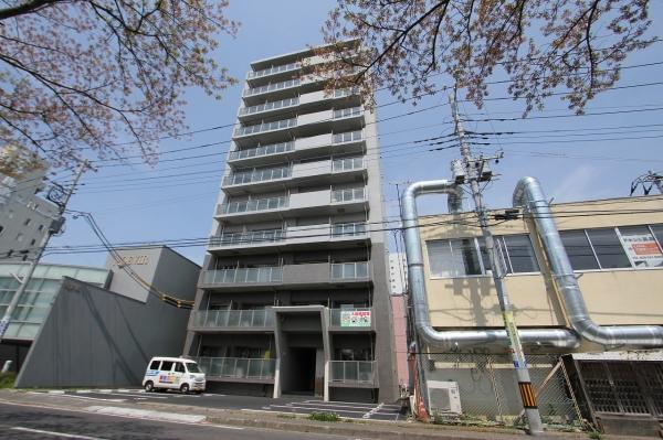 C・Kビル II(水戸市)