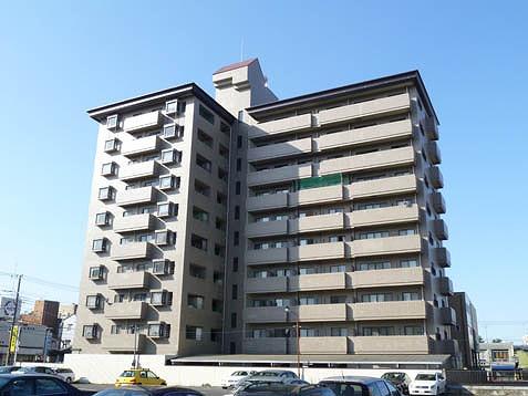 アル・カーザ五軒町(水戸市)