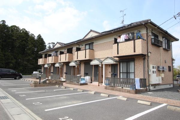 アーバンステージ III(那珂市)