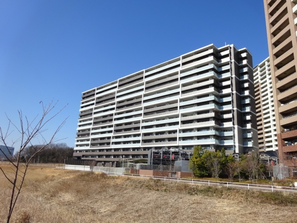 レーベン研究学園NEXIO(つくば市)
