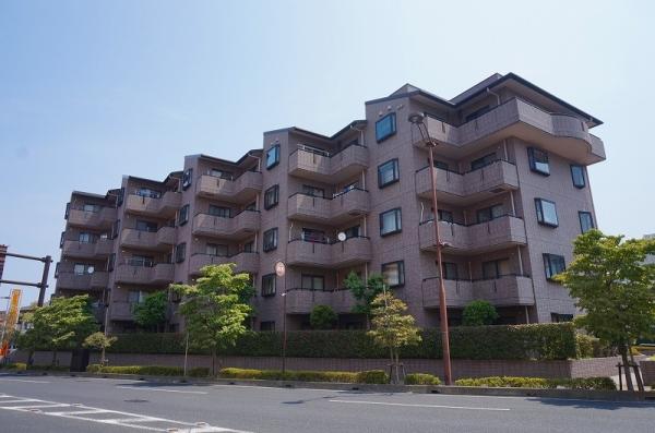 WEST21(水戸市)