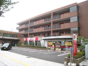 サン・フィオーレ赤津(日立市)