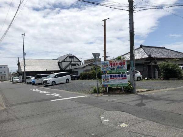 小川月極駐車場(那珂郡東海村)