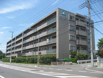 サーパス東石川 (ひたちなか市)