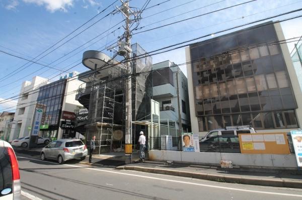 白梅1丁目建物(水戸市)