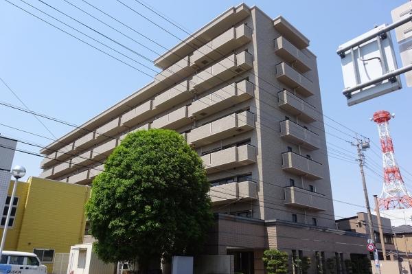 サーパス東原(水戸市)