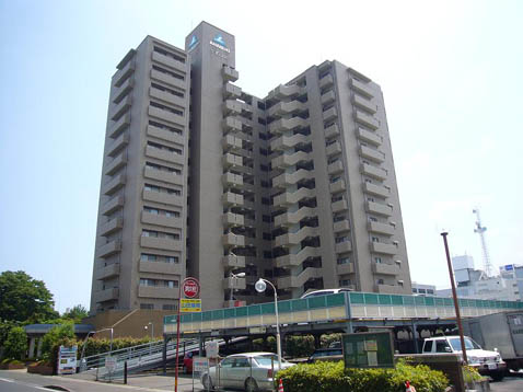 サーパス大町(水戸市)