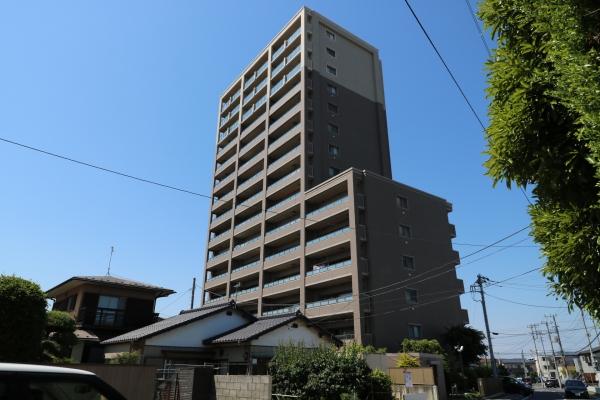 ポレスター水戸見川(水戸市)