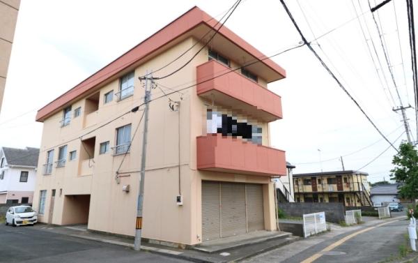 涌井マンション(日立市)