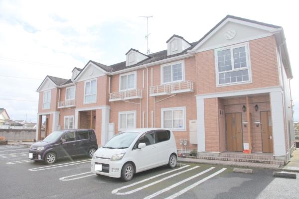 プロムナード II(水戸市)