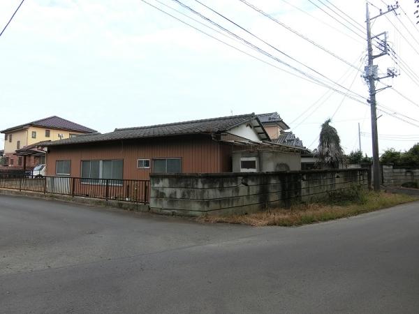 水戸市加倉井町(水戸市)