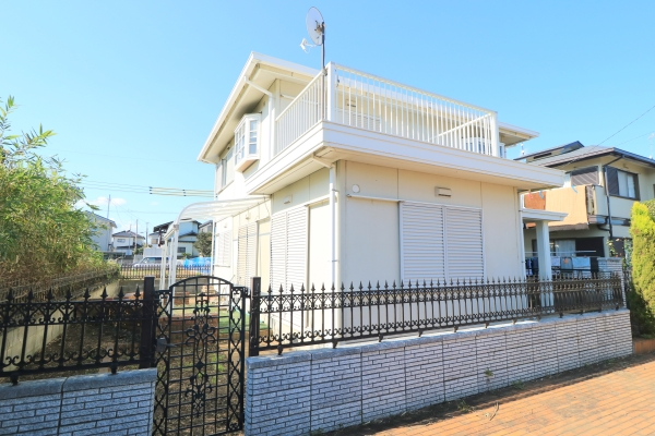 水戸市姫子(水戸市)
