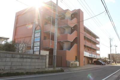 エクセルシオール・S(水戸市)