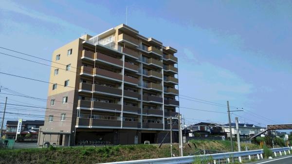 サンクレイドル水戸赤塚ウインフォート(水戸市)