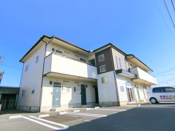 プレステージ(水戸市)
