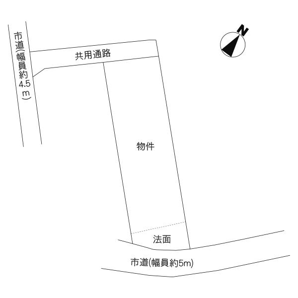 ひたちなか市堀口(ひたちなか市)