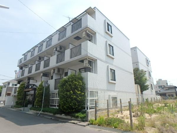 ホーユウコンフォルト水戸白梅(水戸市)