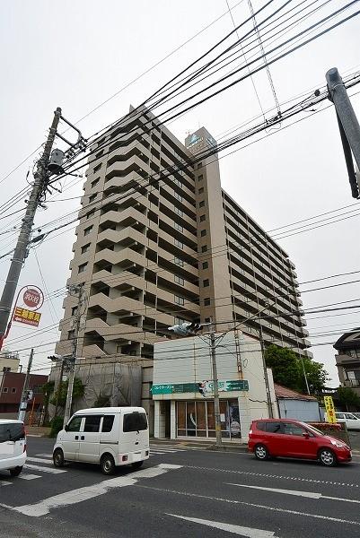 サーパス末広町(水戸市)