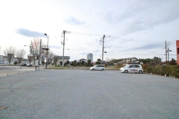 笠原町NHパーキング(水戸市)