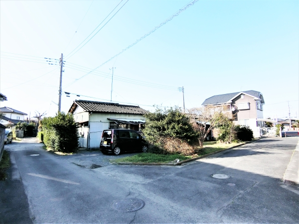 水戸市中丸町(水戸市)