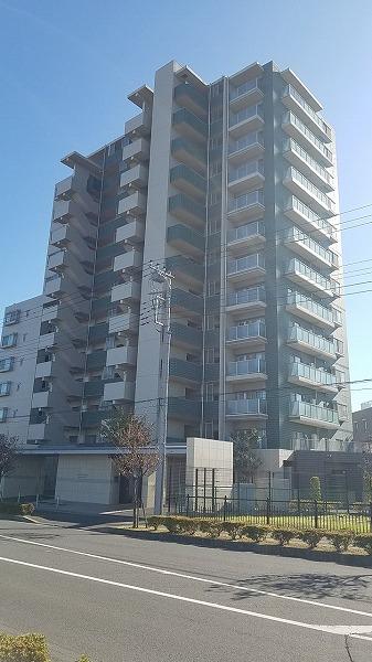 プレミスト元吉田プラチナテラス(水戸市)