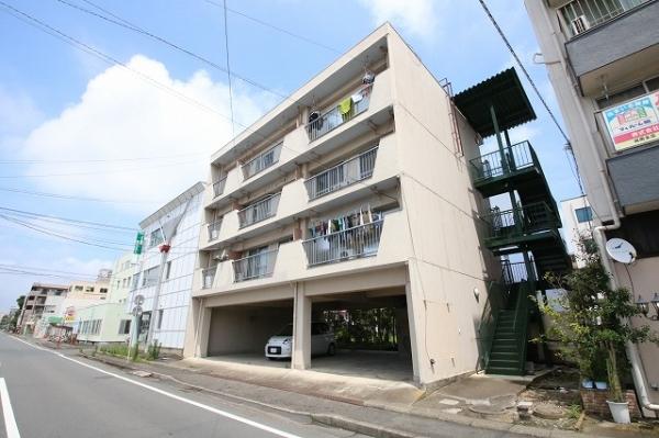 コズミック城南(水戸市)