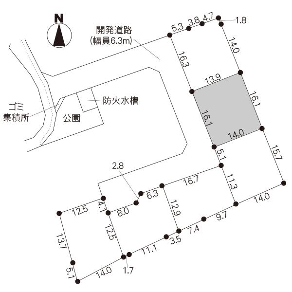 水戸市西原(水戸市)