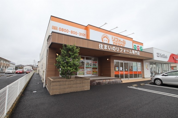 さくら通りテナント(水戸市)