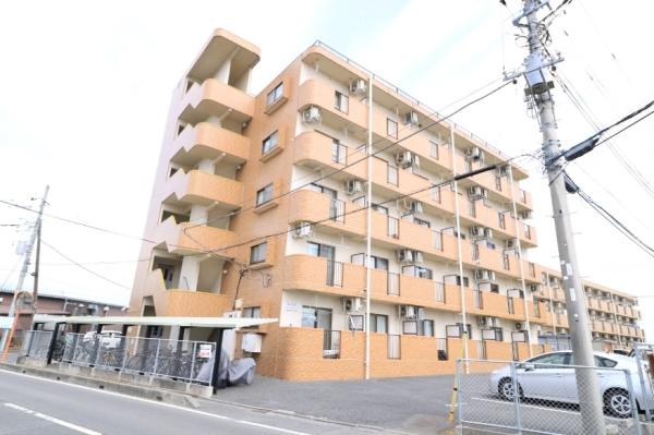 ジョイフルハイツ V(水戸市)