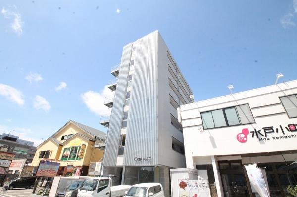 Central-Y(水戸市)