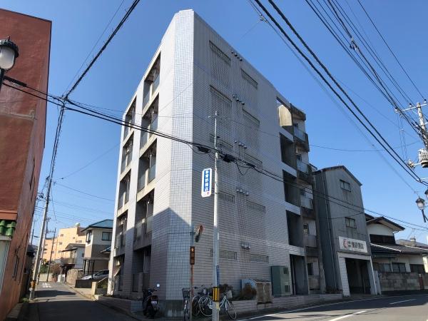 ロマーヌ水戸第4(水戸市)