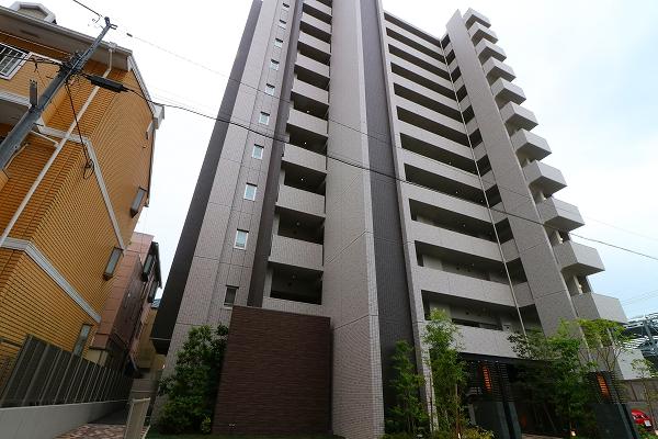 サーパス水戸駅南中央通り(水戸市)