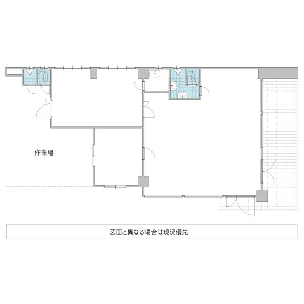 JAF跡(水戸市)