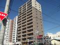 ポレスター鹿島町参番館(日立市)