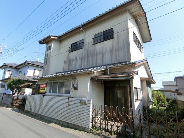 水戸市平須町(水戸市)
