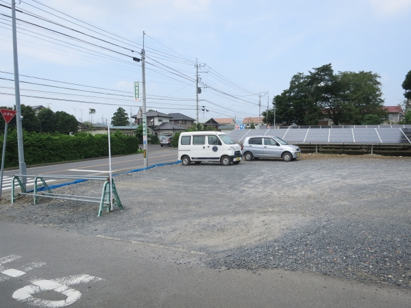 笠間市笠間(笠間市)