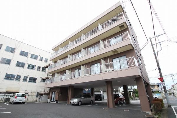 フレグランス東邦 III(水戸市)