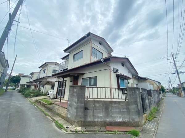 田彦K住宅(ひたちなか市)