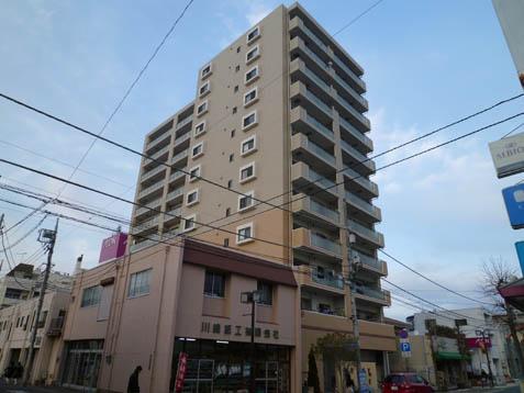 マ・トール水戸本町(水戸市)