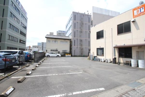 桜川サンライズパーキング(水戸市)