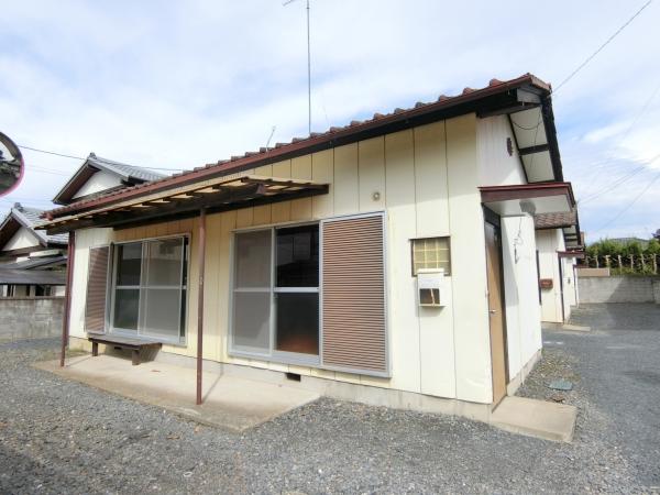 安蔵住宅 1号棟 (水戸市)
