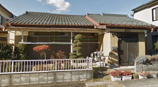 吉岡住宅(笠間市)