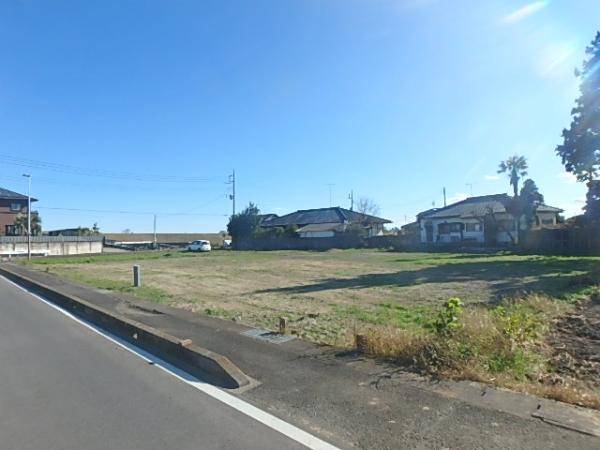 水戸市渡里町(水戸市)