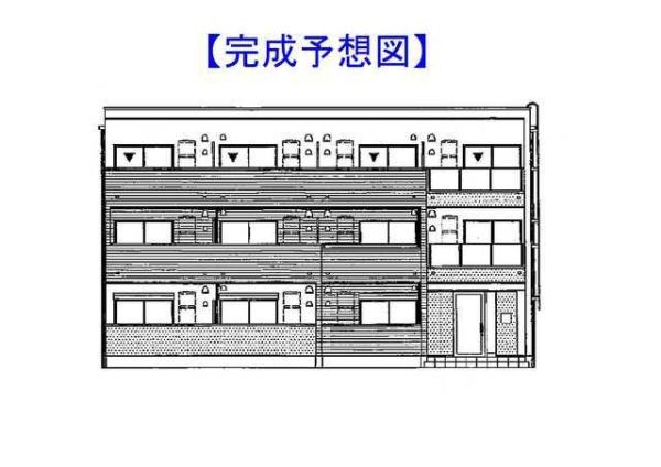 ウィステリア・リブ II(龍ケ崎市)