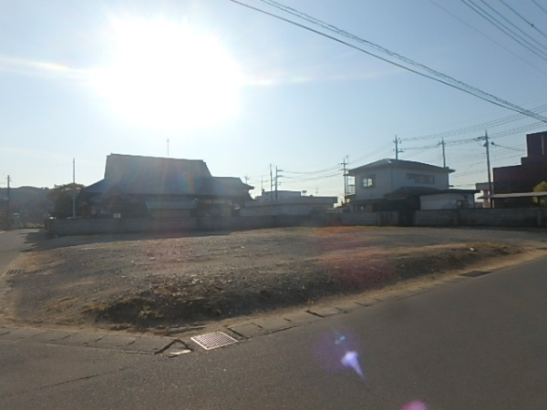 桜川市東桜川(桜川市)