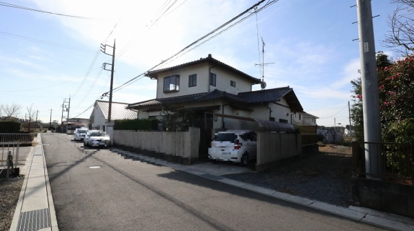 水戸市浜田(水戸市)