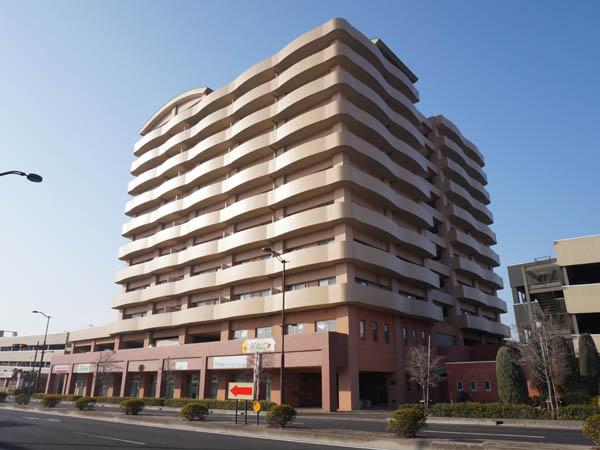 シャトーアトラス 1階(水戸市)
