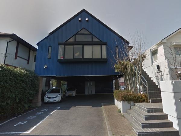 稲荷前事務所(つくば市)