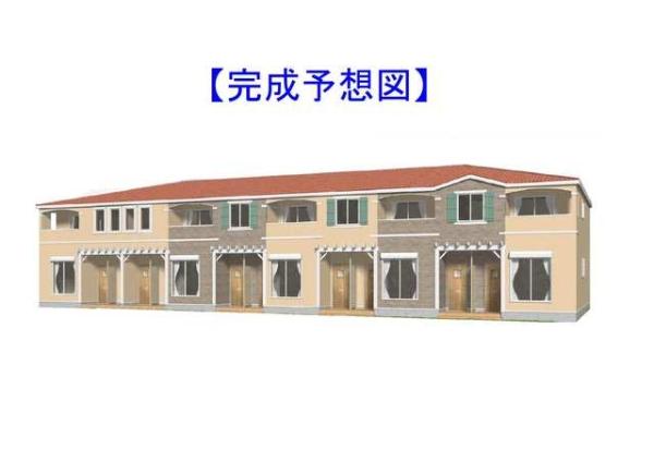 ハウス AIAI(常総市)
